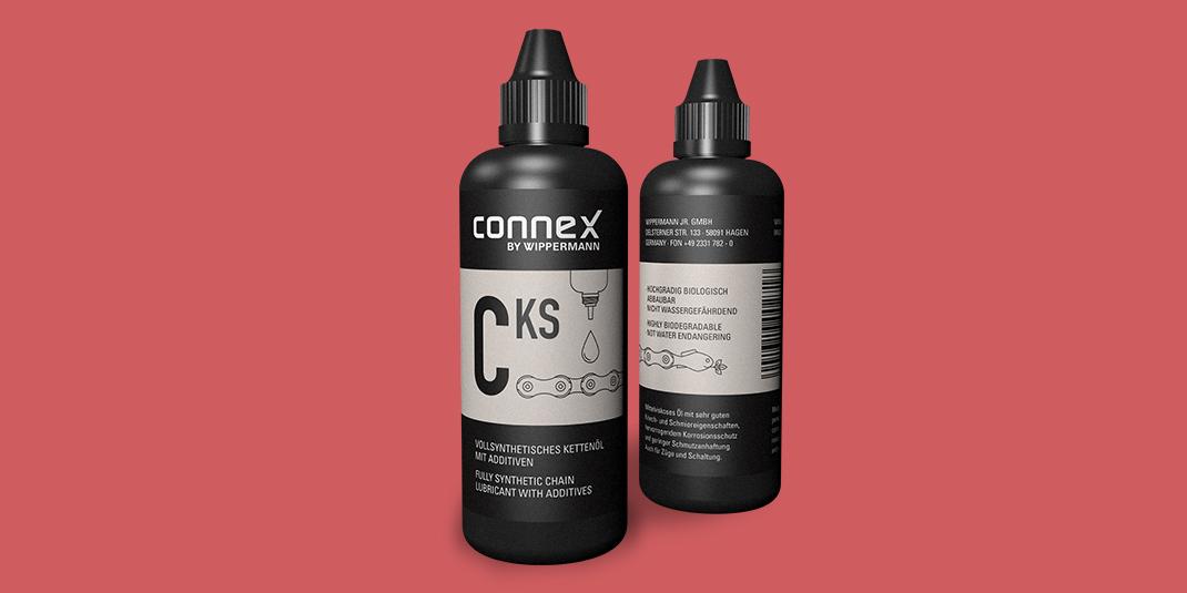 Connex CKS-Kettenöl